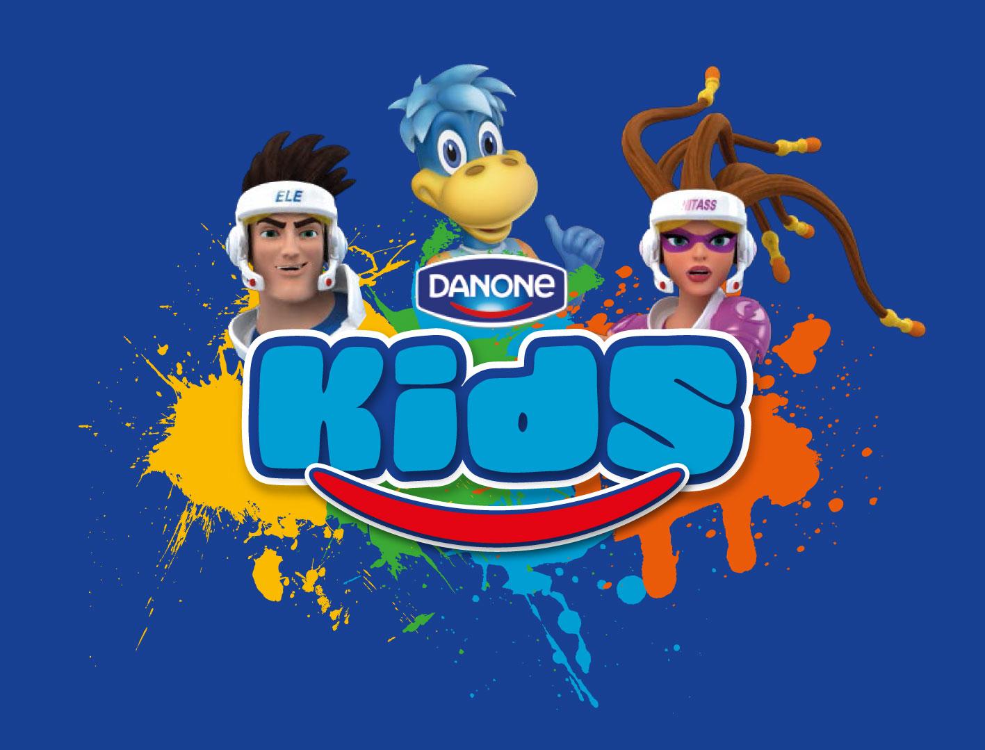 DanoneKids